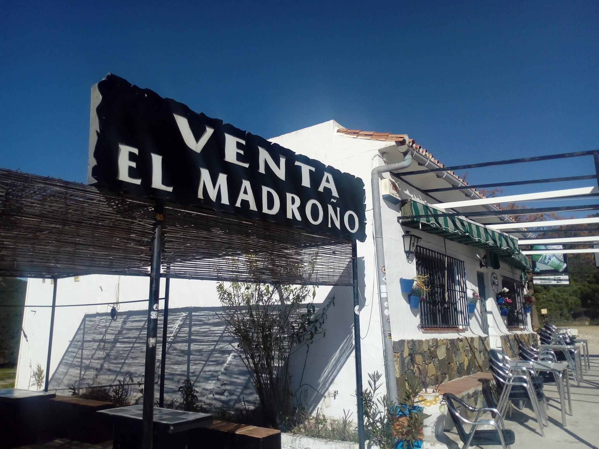 Venta El Madroño