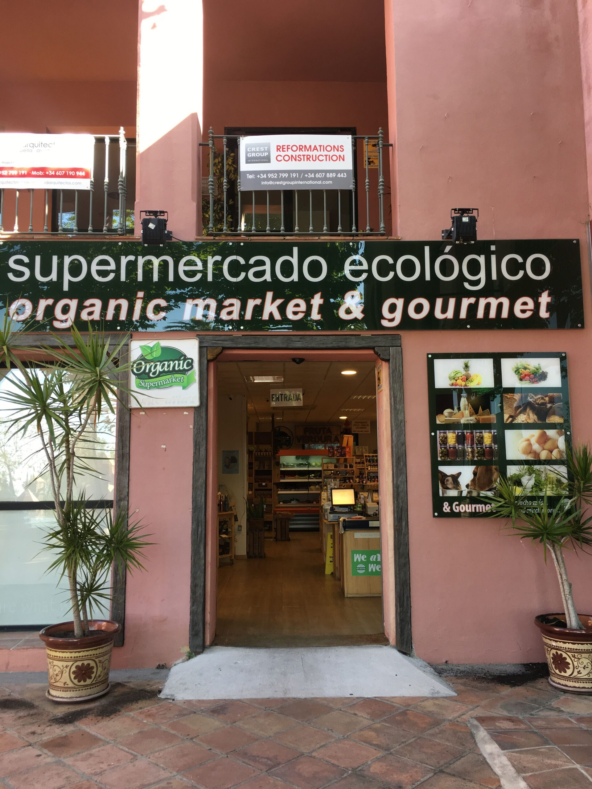 Chipolino Natural Supermarket